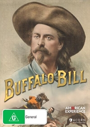 American Experience - Buffalo Bill | DVD