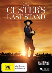 American Experience - Custer's Last Stand