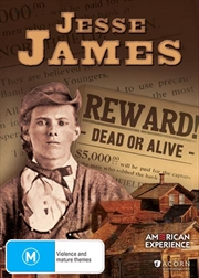 American Experience - Jesse James