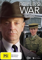 Foyle's War - Series 1 | DVD
