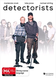 Detectorists - Series 1 | DVD