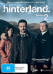 Hinterland - Series 2