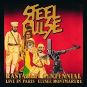 Rastafari Centennial: Live In Paris-Elysee Montmartre | CD