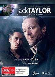 Jack Taylor - Series 2 | DVD