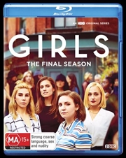 Girls - Season 6 | Blu-ray