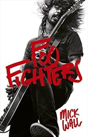 Foo Fighters | Paperback Book
