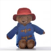 Paddington Bear Plush 22cm