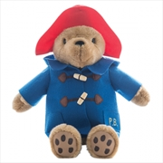 Paddington Sitting Plush 30cm