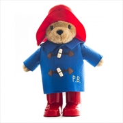 Paddington Bear Boots Plush