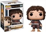 Frodo Baggins | Pop Vinyl