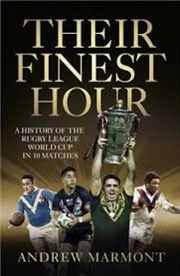 Their Finest Hour   Paperback Book