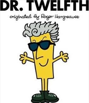 Doctor Who Dr. Twelfth (Roger Hargreaves) | Paperback Book