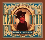 Bibb, Eric - Blues People - Eric Bibb
