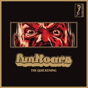 Quickening | CD