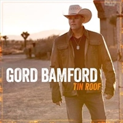 Tin Roof | CD