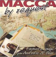 Macca's Most Requested