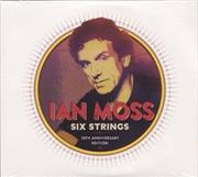 Six Strings - 10th Anniversary Edition | CD