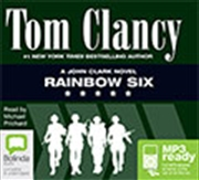 Rainbow Six | Audio Book