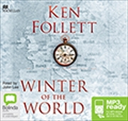 Winter Of The World | Audio Book