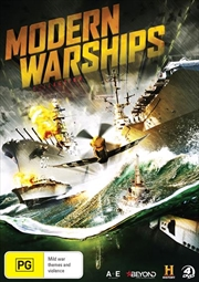 Modern Warships Collection