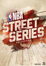 NBA - Street Series | Collection