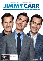 Jimmy Carr | Collection