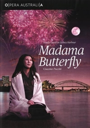 Madama Butterfly: Handa Opera On Sydney Harbour