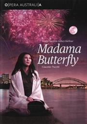 Madama Butterfly: Handa Opera On Sydney Harbour | DVD