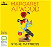 Stone Mattress | Audio Book