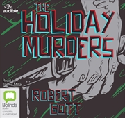 Holiday Murders | Audio Book