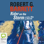 Les Norton #10: Rider on the storm