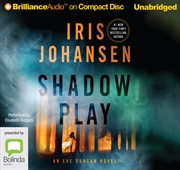 Shadow Play | Audio Book