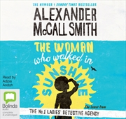 Woman Who Walked In Sunshine | Audio Book