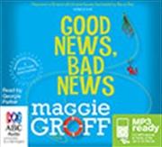 Good News, Bad News | Audio Book