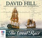 Great Race | Audio Book