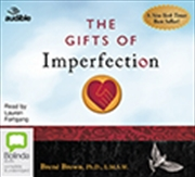 Gifts Of Imperfection Let