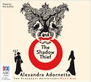 Shadow Thief | Audio Book