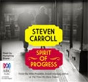Spirit Of Progress | Audio Book
