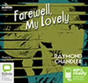 Farewell, My Lovely | Audio Book