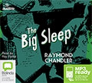 Big Sleep | Audio Book