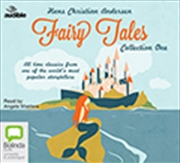 Fairy Tales By Hans Christian Andersen Collection One | Audio Book