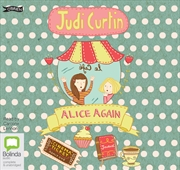 Alice Again | Audio Book