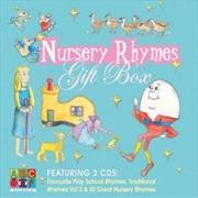 Nursery Rhymes Gift Box