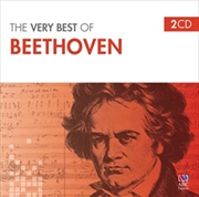 Very Best Of Beethoven | CD