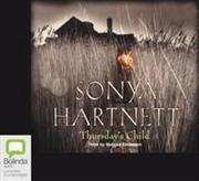 Thursday's Child   Audio Book