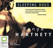 Sleeping Dogs | Audio Book