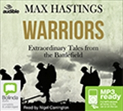 Warriors | Audio Book