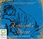Rembrandt's Mirror | Audio Book