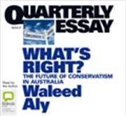 What's Right? | Audio Book