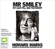 Mr Smiley | Audio Book